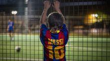 Messi no descarta quedarse en el Barcelona