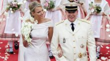 A 66-Foot Veil and an Eagles Concert! Revisit Prince Albert, Princess Charlene's 2011 Royal Wedding