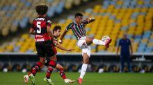 Fluminense supera Flamengo e o futebol