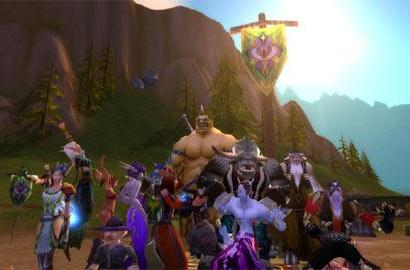 The Darkmoon Faire departs until May