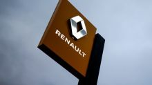 Renault sees 2021 profit despite chip crunch, raw material costs