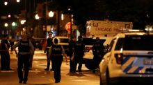 Shootout at Chicago funeral leaves 14 wounded