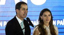 Esposa de Guaidó afirma que falta pouco para devolver a liberdade aos venezuelanos