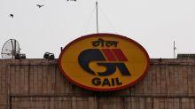 GAIL third-quarter profit soars 33 percent, beats estimate
