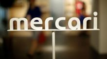 Behind flashy IPO of Japan's Mercari lies a thriving thrift economy