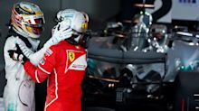 Australian Grand Prix 2017: How Ferrari proved beyond doubt they are the ones to break Mercedes stranglehold