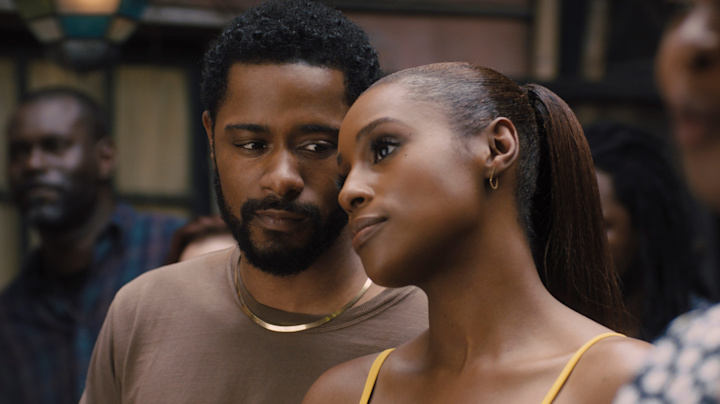 'The Photograph' cast on the importance of showing black romance on film