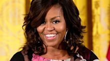 Michelle Obama's Natural Hair Photo Is Real — & We Have All The Details