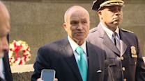 Is NYPD Commissioner Ray Kelly Getting a New Job?