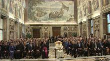 Pope Francis: We Must Listen to the Voices of the Poor