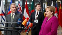 European, Asian leaders meet to discuss trade, climate