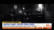 Dean Lewis drops another hit track with '7 Minutes'