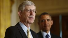 Coronavirus cases worldwide are 'going up very steeply,' says NIH Director Francis Collins