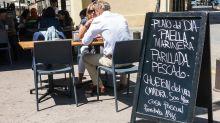 España, de potencia del pincho al cierre de miles de bares