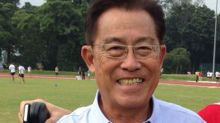 Singapore Athletics VP charged with five counts of outrage of modesty
