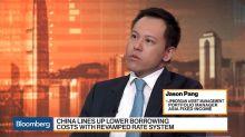 Stay Long China Duration Near-Term, Says JPMorgan's Pang