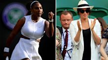 Serena Williams isn't going to baby Archie's christening