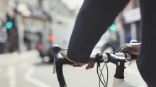 'Road rage' motorist jailed for pushing cyclist into path of oncoming traffic