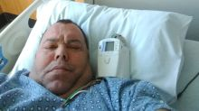 Thieves steal patient's truck from hospital while he recovers from stroke and heart attack