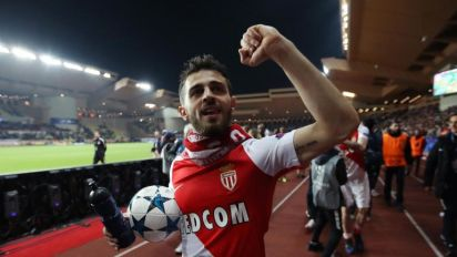 Jose Mourinho wants to sign Monaco's Bernardo Silva for Manchester United, and it's no surprise why