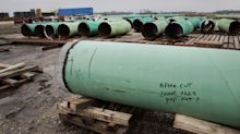 Grim Day for Pipelines Shows They're Almost Impossible to Build