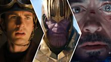 How to watch the complete MCU before Infinity War - in chronological order