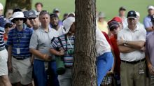 Nick Faldo on Jason Day: 'One of the worst decisions I've seen a professional golfer make'