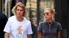 Justin Bieber Seen Crying in Public Again as Wife Hailey Baldwin Offers Emotional Support: Report