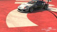 AO VIVO: Assista à etapa de Barcelona da Porsche Esports Carrera Cup