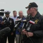Authorities Deliver Press Conference After Mass Shooting at Naval Air Station Pensacola
