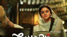 Gangubai Kathiawadi Teaser Introduces Alia as the Fearless Gangu