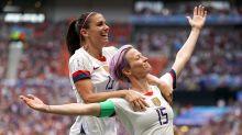 No, las mujeres no saben jugar futbol y el Mundial lo demostró
