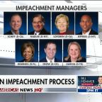 Bob Barr on lessons from Clinton impeachment, next steps in Trump's trial