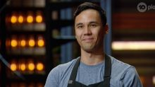 MasterChef's Dan on the huge sacrifice he made for the show