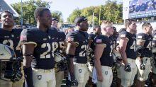 Militares, estudiantes y deportistas de élite: así es la vida en el equipo más sacrificado de Estados Unidos