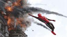 Sony confía en el futuro de Spider-Man y su propio universo lejos de Marvel