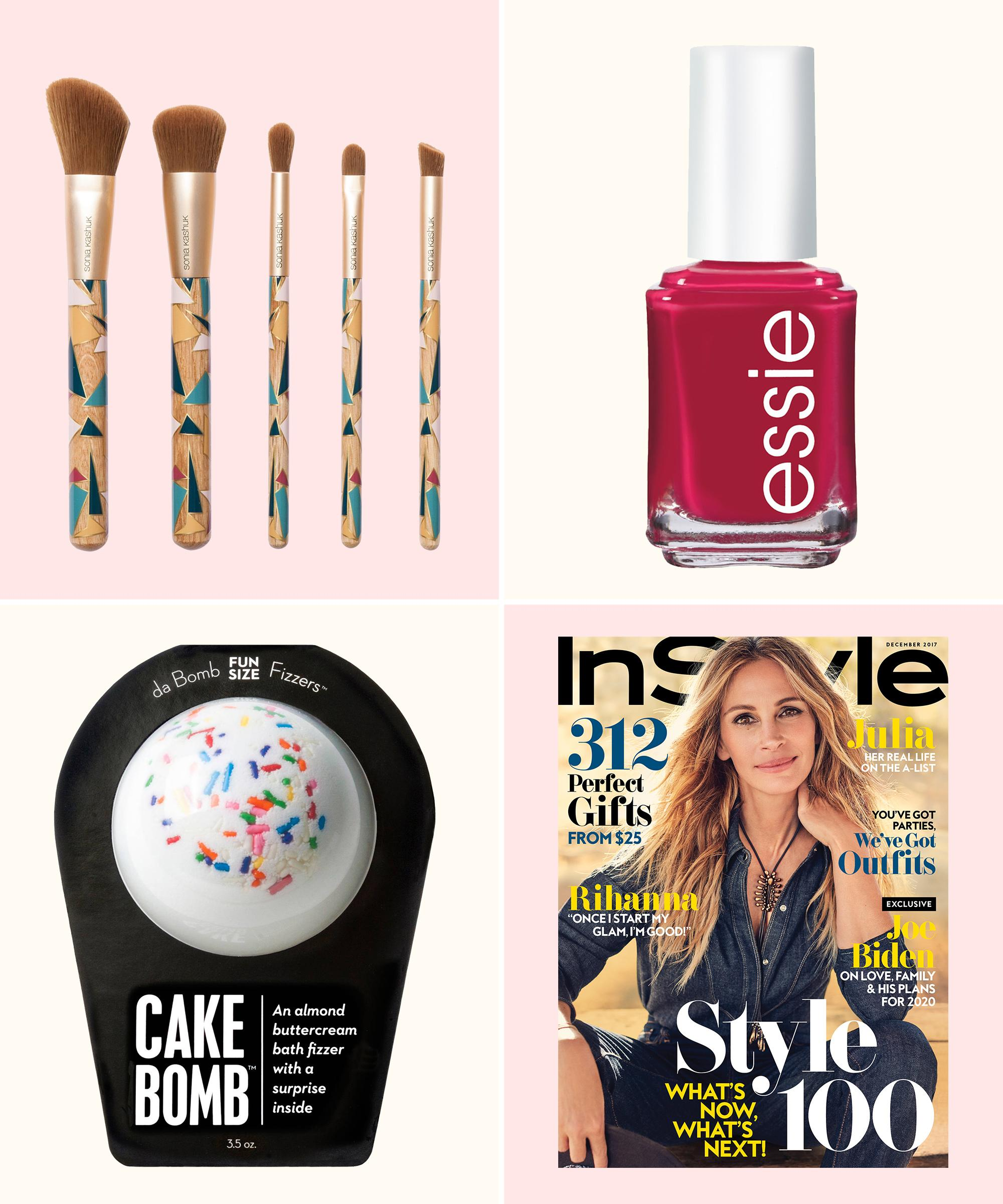 InStyle Editors Share The Best Gifts You Can Buy From The