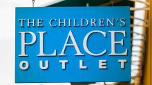 Children's Place Stock Plunges On So-So Sales, Weak Guidance