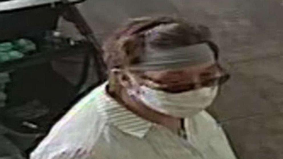 Police look for woman who deliberately coughed on a 1-year-old baby after argument with mother