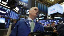 S&P 500 cae a su nivel más bajo desde abril