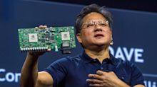 Buy Nvidia because its chips will dominate the artificial intelligence market: Jefferies