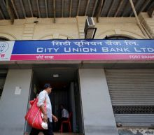 India bank hack 'similar' to $81 million Bangladesh central bank heist