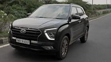 2020 Hyundai Creta SUV receives over 55,000 bookings in India