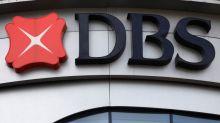 Singapore's DBS second-quarter profit beats estimates as business picks up