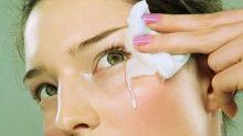 3 Tricks to Nix Oily, Shiny Skin