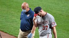 Nationals star Stephen Strasburg may need surgery for carpal tunnel syndrome