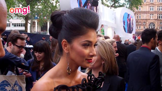 One Direction aren't sure Nicole Scherzinger created them