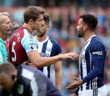 West Brom to appeal Robson-Kanu red card