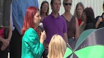 Absolutely Abby nation-wide tour helps Kent job-seekers
