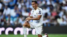 Real Madrid: Lucas Vazquez liegt wohl lukratives Angebot aus Katar vor